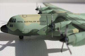 1/200 RAAF Royal Australian Air Force C-130H Hercules in standard 36 Squadron