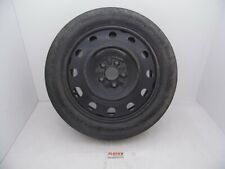 05-07 FORD FIVE HUNDRED WHEEL 17X4 COMPACT SPARE STEEL OEM