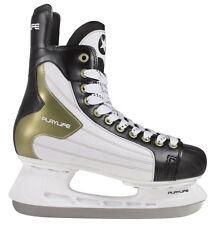 Eislauf Eishockey Schlittschuhe Playlife / Powerslide - Größe 42