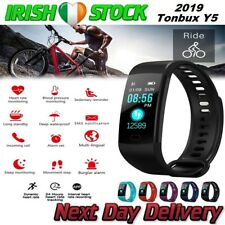 Fitness Activity Tracker Smart Watch Bracelet Heart Monitor Android and iPhone