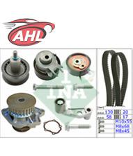 INA 530 0089 31 Pompe à eau + kit de courroie de distribution AUDI SEAT SKODA VW