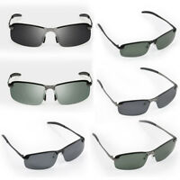 New Men's UV400 Lens Driving Outdoor Sports Sunglasses Eyewear Glasses