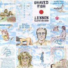 John Lennon - Shaved Fish [CD]