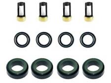 Fuel Injector Service Repair Kit O-Rings Grommets Filters Seals Fits TOYOTA