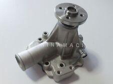 Water pump for New Holland Skid Steer Loader L140 Ls150 L160 L170 L175 L465 Lx56
