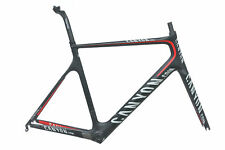 2012 Canyon Aeroad CF Road Bike Frame Set 62cm XXL Carbon Di2