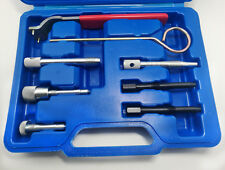Diesel Engine Timing Locking Car Garage Tool Set For Chrysler LDV 2.5 2.8 CRD