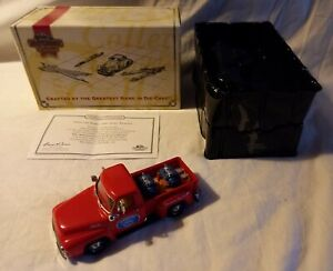 Matchbox Collectibles Models of Yesteryear - YIS06-M 1953 Ford F-100 Truck RARE