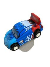 Lego 9485 Disney Cars Ultimate RaceLightning Mcqueen(ONLY RAOUL CAROULE minifigu