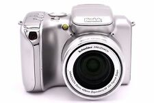 Kodak EasyShare Z612 6.1 MP Digital Camera - Silver