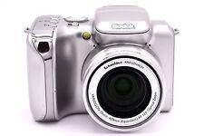 Kodak EasyShare Z612 6.1 MP Digital Camera - Silver