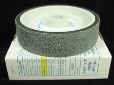 "NEW Diamond Pacific 8"" NOVA Lapidary Wheel for GENIE U-Pick Grit ~ The RockPile"