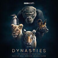 Dynasties Original Soundtrack - Benji Merrison & Will Slater