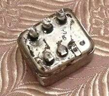 Vintage transformer 3:1 for Lomo 19a9 PSU for replacement or mod tube mic kits