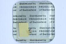 Condenser for Oscillator Regulation SEIKO 1 38B 3802A 3803A 3819A 3862A 3863A