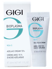 GIGI Bioplasma Azelaic Cream 15% For Oily Skin 30ml 1fl.oz