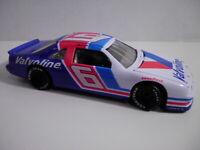 Revell NASCAR #6 MARK MARTIN Valvoline 1991 Ford Tunderbird 1/24 Diecast