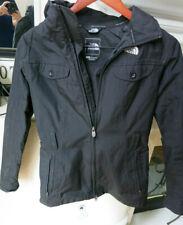 The North Face Women's K Jacket belted rain coat parka Black Size S/P $190