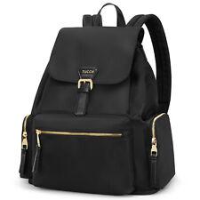 "TUCCH School Business Travel Girls Women 10.5""iPad Backpack Water Repellent bag"