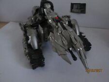 Transformers Megatron Leader Class Rotf-Grande-Completo