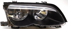 OEM BMW 320i 325i 330i Right Passenger Halogen Headlight Adjuster Chipped