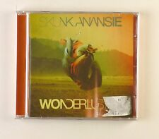 CD-Skunk Anansie-Wonderlustre - #a1751