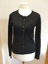 D&G Wool Cardigan Sweater M