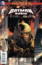 BATMAN AND ROBIN: FUTURES END #1 VF (Nov 2014, DC) - The New 52!