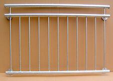 1 x Absturzsicherung Fenster Gitter 150 x 90 cm Stahl feuerverzinkt