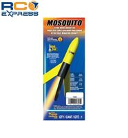Estes Mini Mosquito Rocket Kit Skill Level 1 EST1345