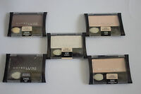 BUY 2, GET 1 FREE (add 3 to cart)  Maybelline Expert Wear Eye Shadow Single