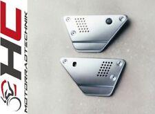 Moto Guzzi V7 III Aluminium Seitenabdeckung