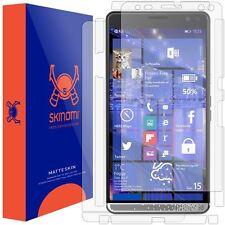 Skinomi (MATTE) FULL BODY Skin+Screen Protector for HP Elite x3