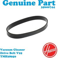HOOVER TH31 BO01 001 TH31 BO02 001 Vacuum Cleaner Drive Belt YMH28950 V29