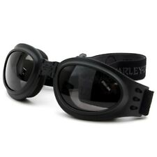 Harley  Men's Collapsible Performance Eyewear With Skull Strap 98268-10vm