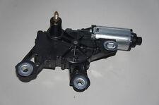 Audi 4G9955711C Heckwischermotor Audi A6 4G A1 8X   Wischermotor