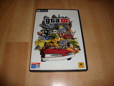 GRAND THEFT AUTO 3 III GTA3 DE ROCKSTAR GAMES PARA PC USADO COMPLETO