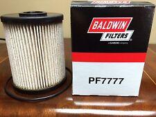 Baldwin PF7777 (Case of 12) Diesel Fuel Filter for Dodge 5.9L Diesel 2000-2002