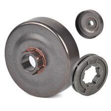 Clutch Drum + Sprocket Rim Fit For Stihl 017 018 021 MS170 MS180 MS250 Chainsaw
