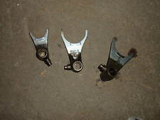 1994 Honda Fourtrax TRX 300 4X4 ATV Three Transmission Shift Forks (87/57)