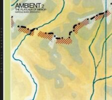 Harold Budd - Ambient 2 / The Plateaux de Mirror Nuevo CD