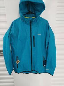 Burton MB Chill Shell Jacket Size Large- ( zipper is stuck on pocket)