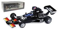 Spark S3835 UOP Shadow DN5 #17 Brazilian GP 1975 - Jean-Pierre Jarier 1/43 Scale