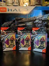 Mega Bloks Halo Heroes Series 6 Shipmaster Let 'Volir Nib