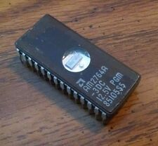 Vintage AMD AM2764A-3DC AM2764A 2764 IC 28 Pin DIP EPROM Integrated Circuit