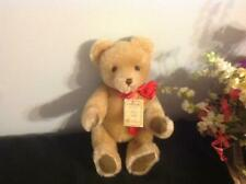 """Vtg Hermann Teddy Original """"No-No"""" Bear Mohair 12""""Jointed Made in West Germany"""
