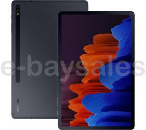 "£800 SAMSUNG GALAXY TAB S7+ PLUS 8K WIFI 12.4"" TABLET 120HZ HDR OLED DOLBY ATMOS"