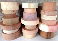 Bowl Turning Blanks 15kg Sack Hardwood Mixed Selection Woodturning Carriage Free