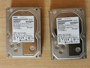 HGST  HUA723020ALA640  2TB  SATAIII 6Gb/s  64MB Cache  24/7  NAS