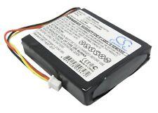 Battery For TomTom One S4L Rider 2nd, One V2, One V3, One V5 1100mAh / 4.07Wh